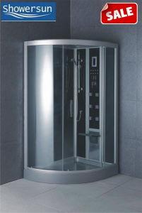 Steam Shower Room /Shower Room/Shower Cabin/Shower Box (86S05-AL&R)