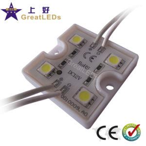 LED Module/Backlight LED Module/SMD LED Module (GFT3535-4X 5050)