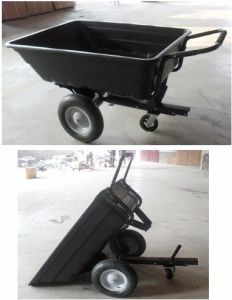 Garden Trailer (TC3080PL) pictures & photos