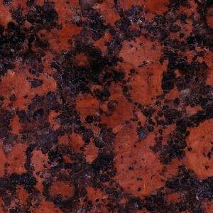 Polished Natural Carmen Red Granite Natural Granite Tiles/Slabs