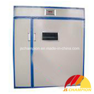Hot Sale Poultry Eggs Automatic Incubator (1584 Chicken Eggs) pictures & photos