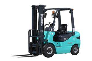 1.0-1.8t Diesel Forklift (FD10-18T)