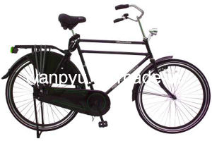 28′′ Men Single Speed Dutch Oma Bike (YYP-OMA-BIKE-022)