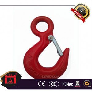 320A Type Eye Hook with Latch-0.5ton pictures & photos