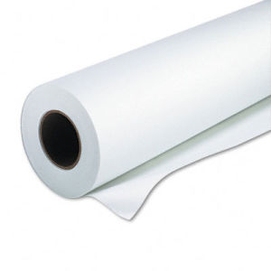 Format Roll Size Premium Rough Satin Inkjet Photo Paper (RC Base)