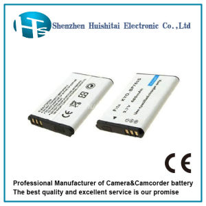 Camera Battery for Kyocera BP760S Series