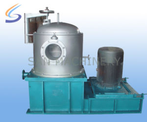 Pressure Screen for Paper Pulp pictures & photos