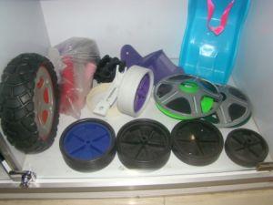 Bicycle/Bike/E-bike Plastic Wheel/Thrust Wheel
