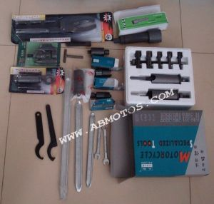 The Repair Tool Set of ATV and Motorcycle (T5)