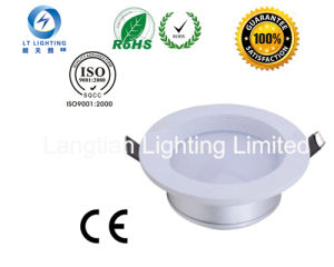 12W LED Anti-Glare Down Light with RoHS/CE for Home