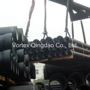 T Type Ductile Iron Pipe pictures & photos