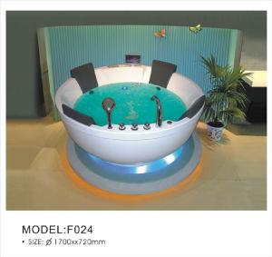 Massage Bathtub (F024)