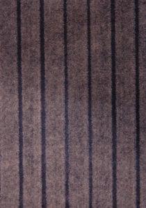 Best Price Double Color Rib Velour Carpet pictures & photos