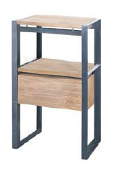 Fendy Wood Side Furinture Table for Home and Display pictures & photos