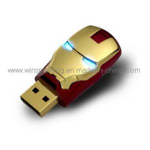 Man USB Disk Memory