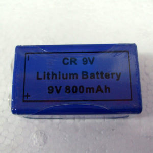 Lithium Ion Battery Cr9v for Military Devices pictures & photos