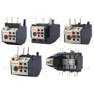 Sale New Design Thermal Relay Knr (3UA Series) pictures & photos