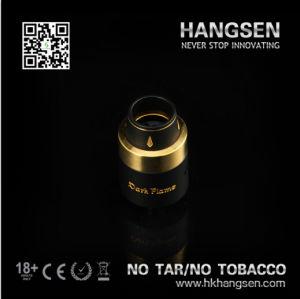 Hangsen Electronic Cigarette Rad Vaporizer with Large Vapor pictures & photos
