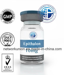 Epithalon CAS: 307297-39-8 Muscle Growth Peptide Powder pictures & photos