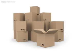 High Quality Kraft Boxes pictures & photos