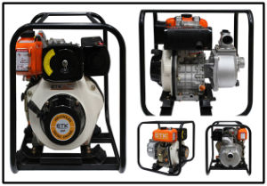 "2"" Diesel Water Pump with 600L/Min Max Flow Rate pictures & photos"