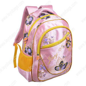 Fashion School Backpak Bag for Teenagers Girls Student (SCB130227)