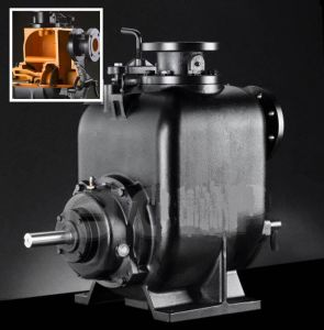 Self-Priming Sewage Pump, Sewage Pump, Self Priming Pump pictures & photos