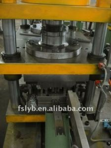 Rail Forming Machine with High Precision pictures & photos