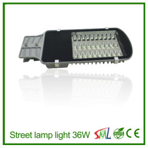 Cheap Price LED Streetlight Sml Driver AC SMD LED Street Light with 3 Years Warranty (SL-36A1)