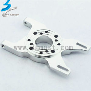 Custom Stainless Steel Casting CNC Machining in Machinery Part pictures & photos