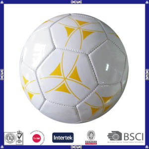 Made in China Customized Cheap Soccer Ball pictures & photos