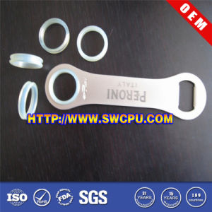 Factory Direct Sale High Quality Colored Rubber O Ring (SWCPU-R-OR125) pictures & photos