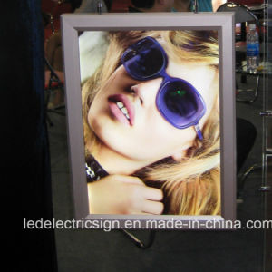 Airport Waterproof Commercial Advertising LED Light Box pictures & photos