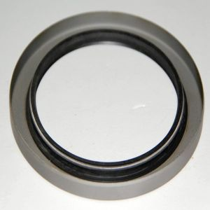 Custom NBR FKM EPDM Vmq PTFE Mining Machine Oil Seal pictures & photos