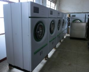Big Capacity Tumble Dryer, Cloth Drying Machine pictures & photos