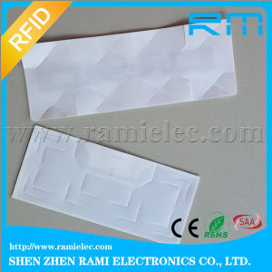 Customized Printing UHF Windshield RFID Tag pictures & photos