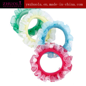 Fashion Lace Hair Accessories for Girls pictures & photos