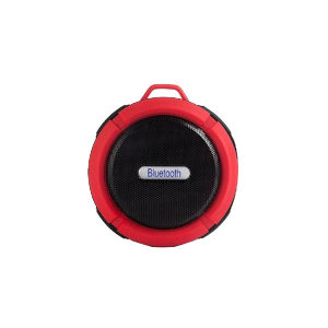Wholesale Outdoor Mini Waterproof Bluetooth Speaker pictures & photos