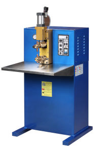 Capacitive Discharge Spot & Projection Welding Machine pictures & photos