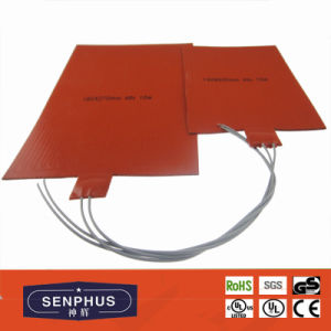 Silicone Heater of UL pictures & photos