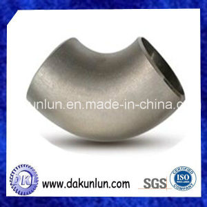 Customized Precision Galvanized Pipe Fitting pictures & photos
