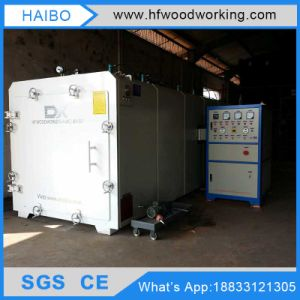 Dx-10.0III-Dx Factory Sell Automatic Teak Wood Dryer, Wood Drying Chamber