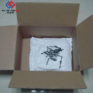 Construction Polypropylene Polymer Fiber Twist Instead of Steel Fiber pictures & photos