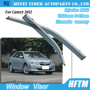 Injection Mold Spare Parts Window Deflector for Toyota Camry pictures & photos