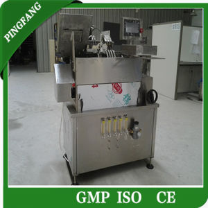 New Aglz Intelligent Ampoule Filling and Sealing Machine pictures & photos