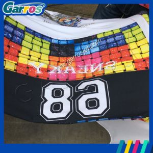 Textile Fabric Belt Printer Clothing Fabric Sweaters Handbags Curtains Bedding pictures & photos