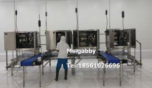 Shrimp Peeling Machine, Peeling Shrimp Machine, Shrimp Peeler pictures & photos