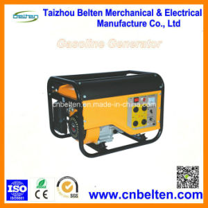 Electric Petrol Generator Price List pictures & photos