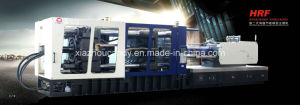 268ton Plastic Injection Molding Machine