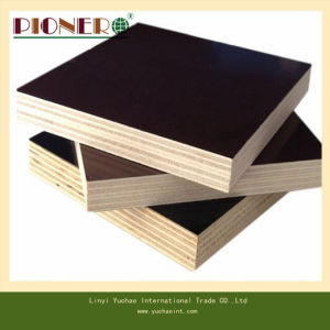 A Grade WBP Glue Film Faced Plywood for Construction pictures & photos
